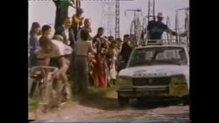 A Sunday In Hell (Paris Roubaix Race 1976 Cycling Documentary)