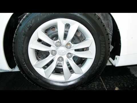 2013 Hyundai Sonata GL in Winnipeg, MB R3T 6A9