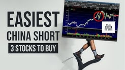 THE STOCK MARKET IS GOING TO GO CRAZY TOMORROW - My watchlist - 3 STOCKS TO BUY NOW!