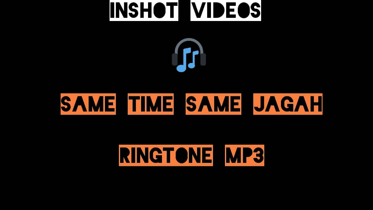 Char Din Same Time Same Jagah Mp3 Download
