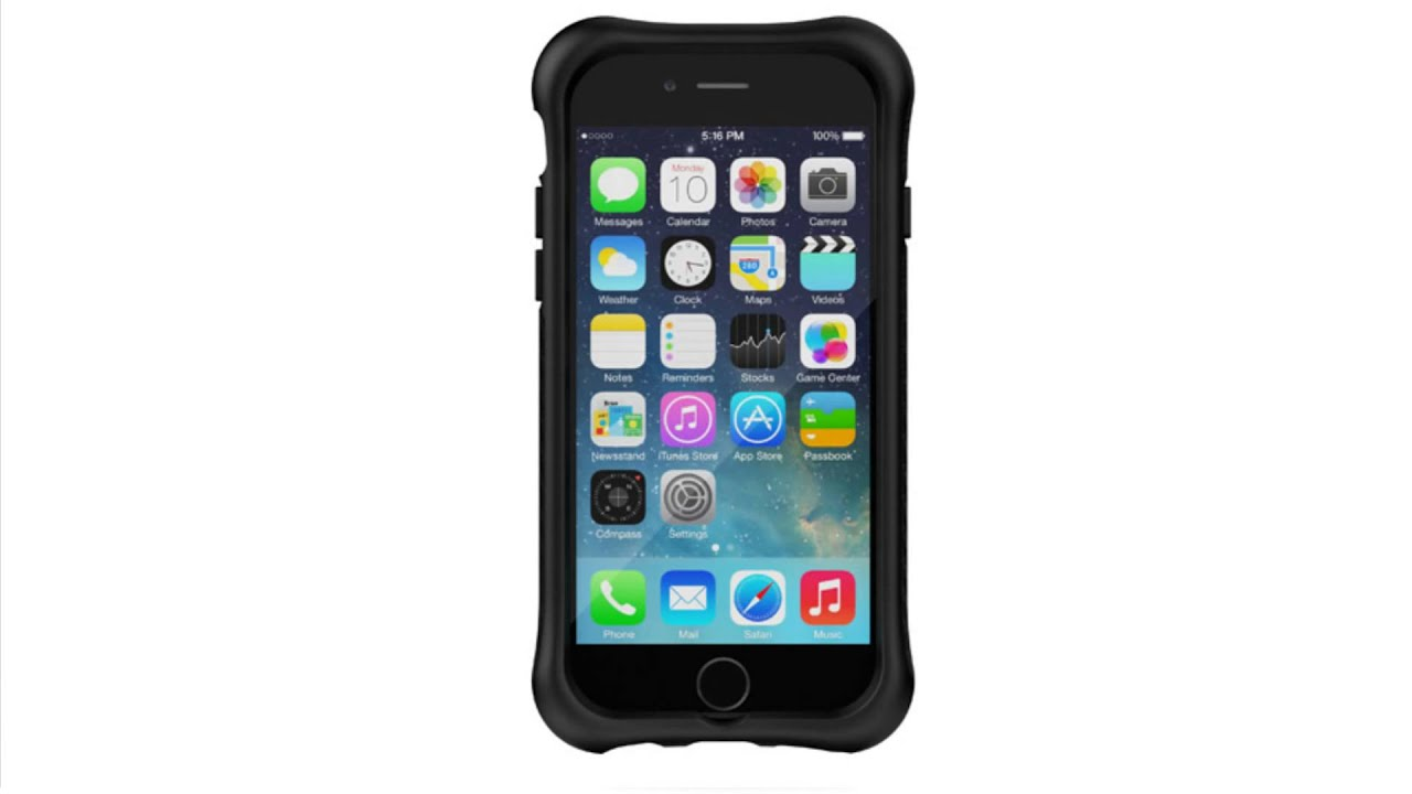 ballistic handyh lle iphone 6 4 7 urbanite carbon fiber. Black Bedroom Furniture Sets. Home Design Ideas