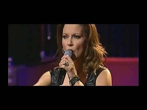 Martina McBride   Safe In The Arms Of Love Live The Orpheum Theatre Minneapolis CMT 13 10 2001 x264