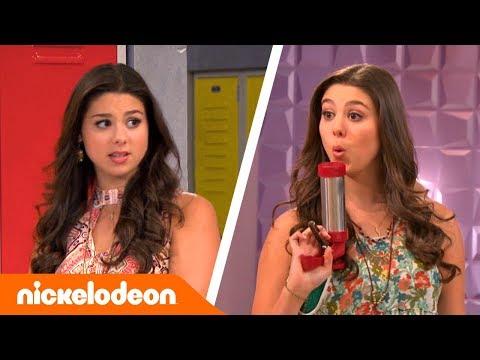Die Thundermans | Das Beste von Phoebe! ⚡️👩🏻 | Nickelodeon Deutschland