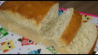 Pão de Liquidificador Caseiro e Simples