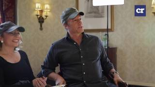 Whoa! Mike Rowe's 'dirty' opera secret is amazing ... and it's out of the bag!