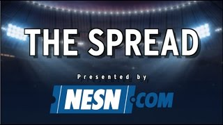 The Spread: NFL Week 10 Picks, Odds, Props And Predictions