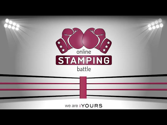 INTRODUCTION STAMPING BATTLE SUMMER 2021