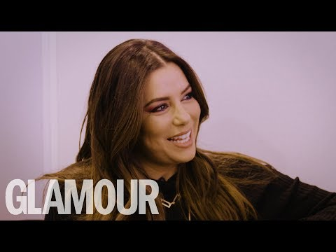 Eva Longoria's French Accent Is SO Sexy  GLAMOUR UK
