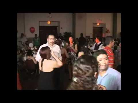 Boda de Miguel y Norma Clip 3