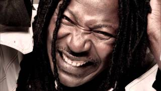 Alpha Blondy Sida In The City