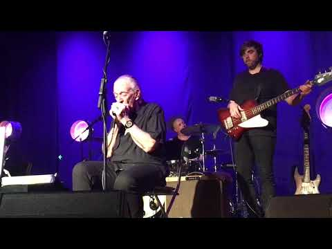 Ben Harper & Charlie Musselwhite - Nothing At All