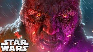 VADER FAN-FILM WILL COST ME $80K!!! FINAL IMAGE REVEAL - Star Wars Theory Fan Film