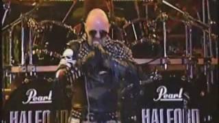 Halford Resurrection 2001 Rock in Rio 3