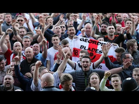 SHEFFIELD UNITED SONGS