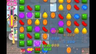 candy crush saga  level 8 ★★★