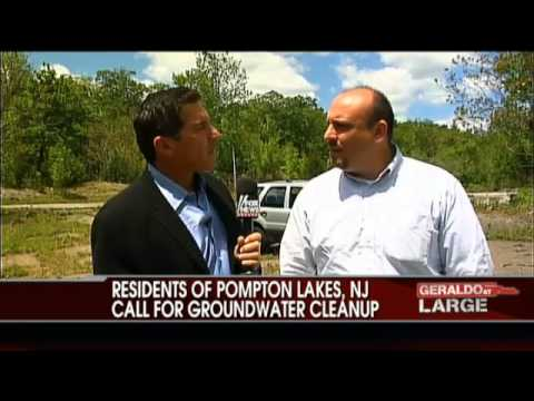New Jersey community devastated by contaminated water   Video   Fox News2.flv