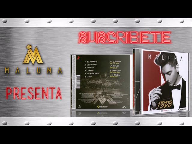 Maluma Mix 2018