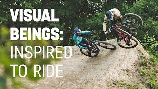 Visual Beings: Inspired to Ride | Canyon Bicycles