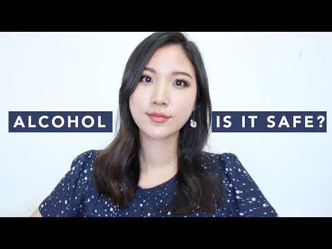 🤔Is Alcohol Safe in Skincare Products?