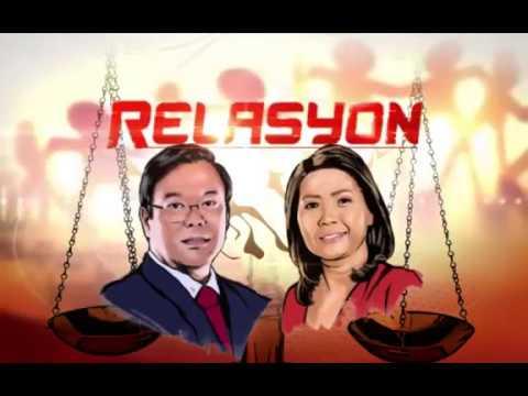 RELASYON - Semi-Full Episode 11-15-2017