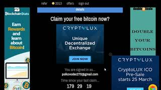 Система автоматического заработка криптовалюты