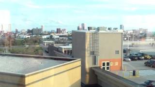 Atlantic City Skyline from Marina