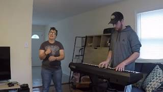 Rose6 Cover of Make You Feel My Love by Adele