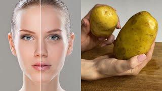 Осветляющая маска от морщин для сияния кожи лица Рецепт 27