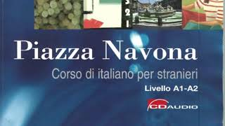 Piazza Navona - Italiano A1-A2 - 17