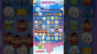 Disney Emoji Blitz Kermit the Frog Level 5
