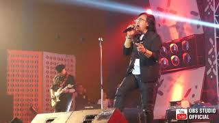 Ari Lasso Bawakan Lagu Terbaru Terlalu Berarti -  SOUNDSATIONS 2019 Makassar
