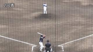 三菱重工名古屋vs中日ドラゴンズ 20170504 JABAベーブルース杯