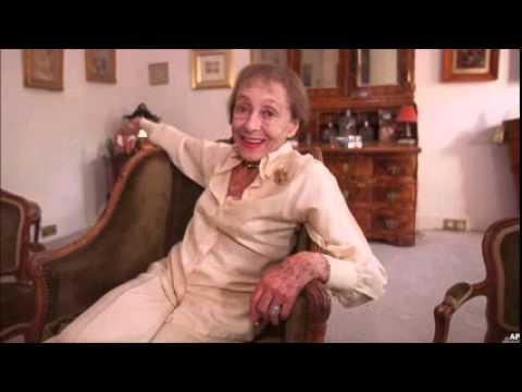 Oscar-winning Actress Rainer Dies at 104