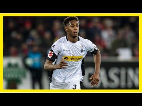 Oxford Borussia Mönchengladbach