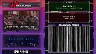 Half-Life 2 by Woobly in 1:42:17 - SGDQ2017 - Part 52