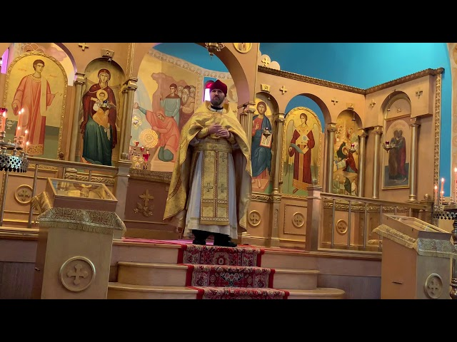 St. Vladimir and wise choice making