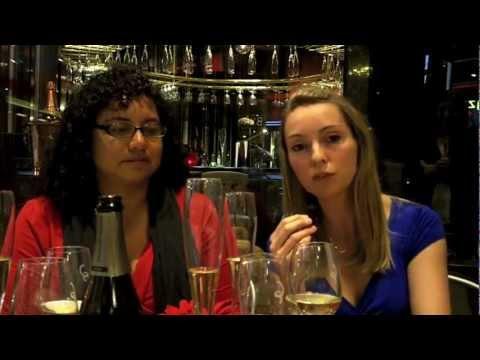 Billecart-Salmon Champagne Tasting