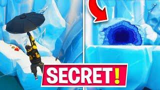 NOUVEAU Fortnite Secret Locations!