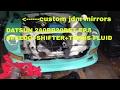 DATSUN 240Z RB20DET BUILD EP.5: SPEEDO+SHIFTER