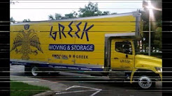 MOVE YOUR HOME OR BUSINESS LOCALLY Greek Moving and Storage PALM BEACH FLORIDA