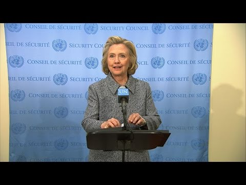 Hillary Clinton Email Controversy: FULL VIDEO