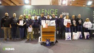 Challenge Oficinas 2018 - Finalistas