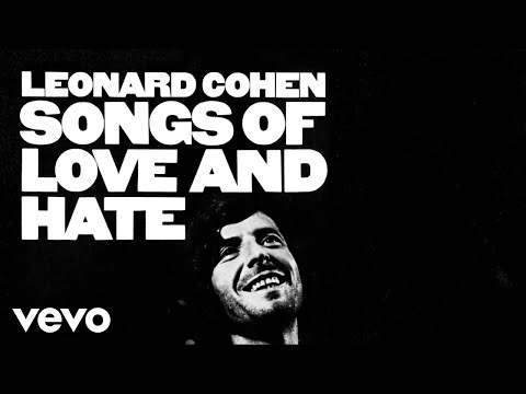 Leonard Cohen - Avalanche (Official Audio)