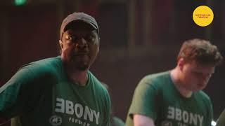 Ebony Steelband at The Royal Albert Hall for Notting Hill Carnival 2020: AAA - 'More Sokah'