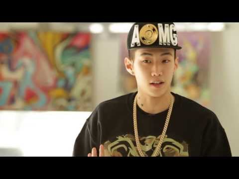 E! NEWS ASIA SPECIAL FEAT. JAY PARK