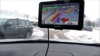 видео автопутешествия по россии