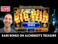 LIVE Online Slots 🎰 Featuring my BIGGEST WIN of 2020 ...