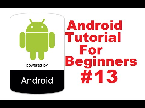 android-tutorial-for-beginners-13-#-how-to-start-new-activity-on-button-click-via-intent