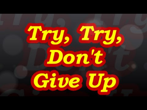 WhatsApp Voice Note - 93 | Try, Try, Don't Give Up | Pandit Avadhkishor Pandey