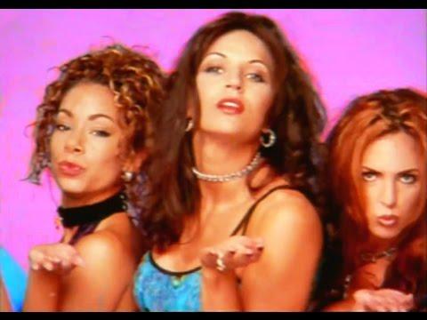 (720pHD): WCW Nitro Girls Commercial 1999